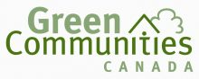 Logo, Green Communities Canada