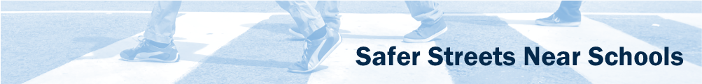 Safer Streets Header