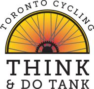 Toronto Cycling Think and Do Tank Logo