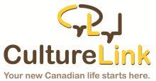 Logo, CultureLink