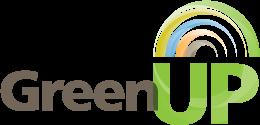 GreenUP logo