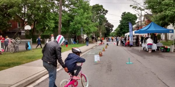 Ptbo Play Street