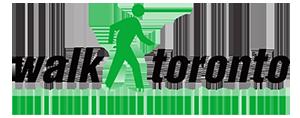 Walk Toronto logo