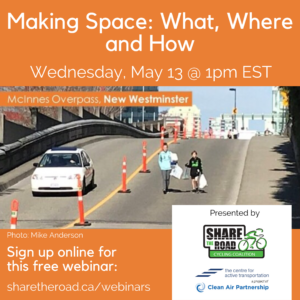 Promotional Image for webinar with example from Westminster